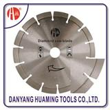 HM-03 China Diamond Saws Blade For Cutting Granite Marble