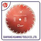 HM-08 400 Sintered Diamond Tip Saw Blades