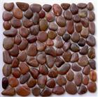 Red Pebble Stone Tile