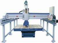 Automatic Infrared Bricge Cutting Machine type ZLBS-400