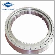 2.	LYHY four point contact ball slewing bearing