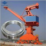 Professional manufacture of slewing bearing in china