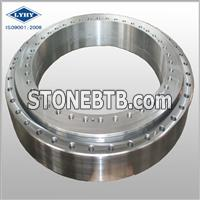 LYHY triple row slewing ring for offshore crane