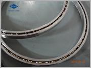 Four Point Contact Ball Thin Section Bearing