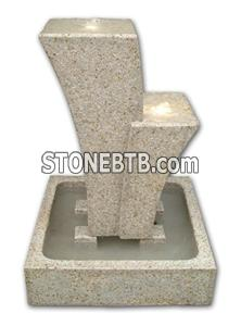 CFT-W03 Double Pillar(With Basin)