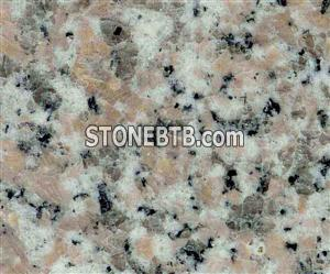 Cherry Red Granite