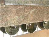 Green Jadeite Granite Countertop1