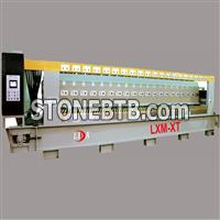 LXM-XT Automatic Granite Polishing Machine, Multiheads Polishing Machine, Granite Slab Polishing Machine