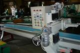 LXS-380AA Auto. Stepless Speed Stone Edge Profiling and Polishing Machine
