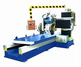LDF-1200C CNC Stone Profile Cutting Machine
