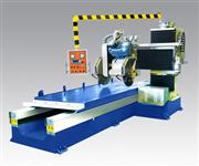 LDF-1200 Computer Stone Profile Cutting Machine