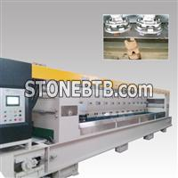 LDM-XT Automatic Marble Polishing Machine