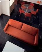 Negro Marquina Marble Tiles