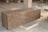 granite counter top,tropical brown, baltic brown