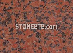 red granite slab,tile