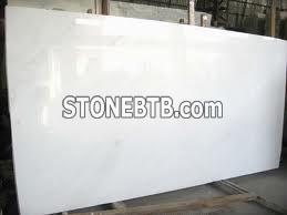 White Marble Tiles and Slabs