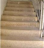 granite marble stone step stepping stone