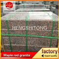 China Guilin red granite
