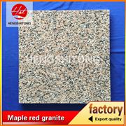 chinese natural cheap red granite with polished surface