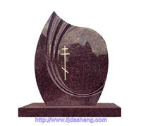 American style Tombstone -DS-6119