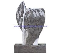 American style Tombstone -p475