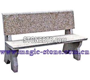 Stone Bench-DS6011