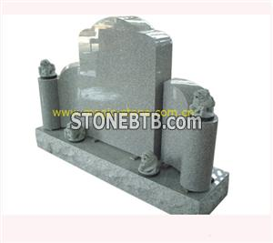 Overseas Chinese Style Monument-DS-7006