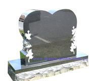 American style Tombstone -P225