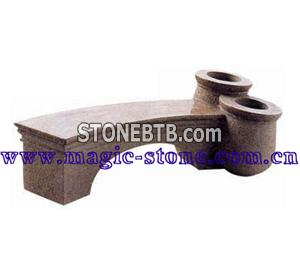 Stone Bench-DS6010
