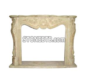 Fireplace -DS-1