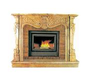 Fireplace -DS-3