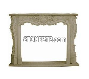 Fireplace -DS-8
