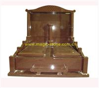 Overseas Chinese Style Monument-DS-7001