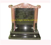 Overseas Chinese Style Monument-DS-7002