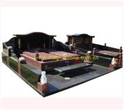 Overseas Chinese Style Monument-DS-7003