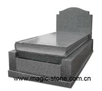 European Style Tombstone-DS-6547B