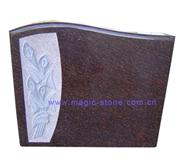 American style Tombstone -p343