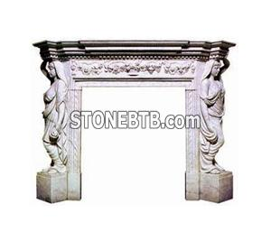 Fireplace -DS-4