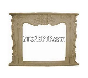 Fireplace -DS-7