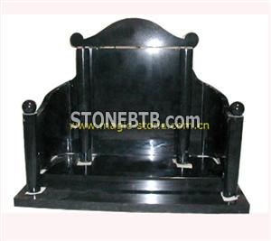 Overseas Chinese Style Monument DS 7012