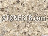 engineered quartz stone slab countertops tiles - Multi5026