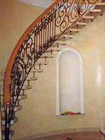 Granite-Marble stairs