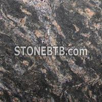 Blue Martinika Granite