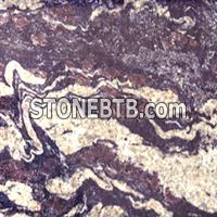 Blue Wave Granite