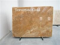 Travertino Gold