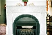 Custom made Fire Places