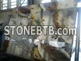 Iran Green Onyx Slab
