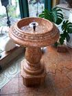 Granite - marble fountains