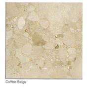 Coffee Beige Marble