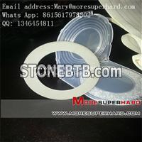 stainless steel cutting disc, alloy cutting disc, 1A8 super thin resin bond dicing blade Mary@moresuperhard.com